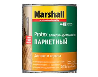 Лак Marshall Protex Паркетный 90