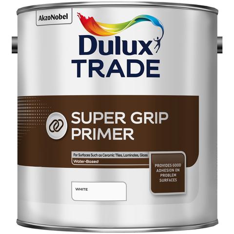Грунтовка Dulux Super Grip Primer