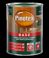 Грунтовка Pinotex Base