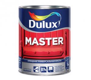 Краска Dulux Master90