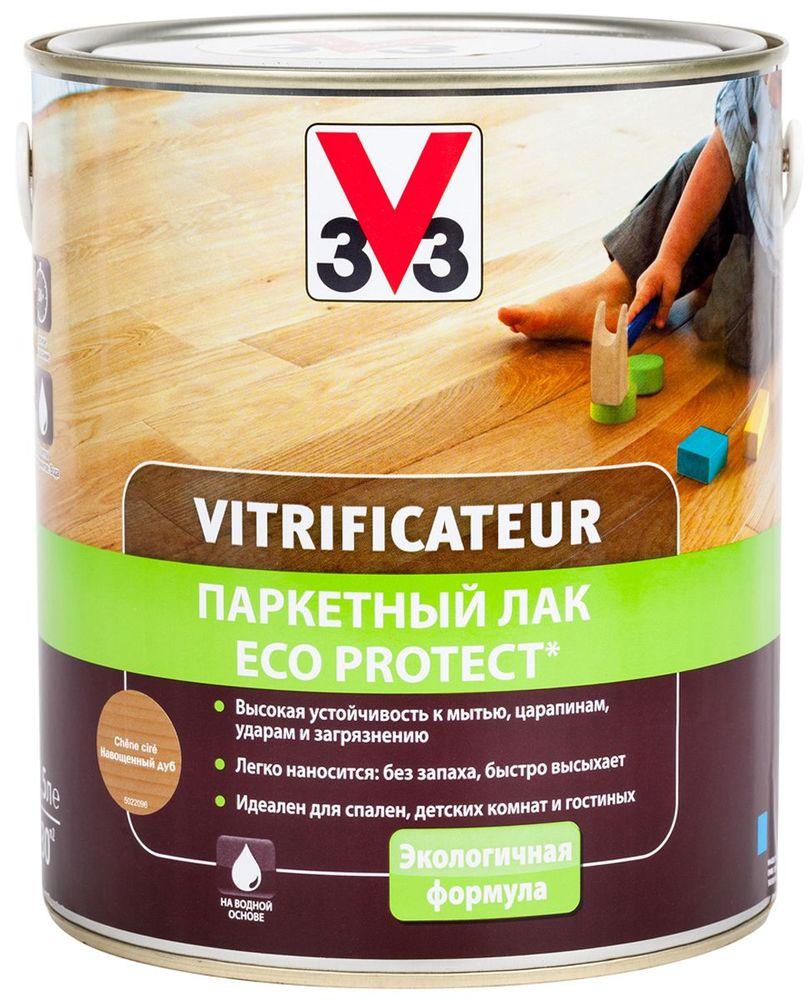 Лак V33 Ecoprotect
