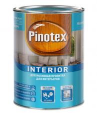Пропитка Pinotex Interior