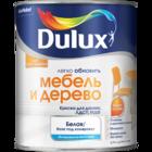 Краска Dulux Легко Обновить - Мебель и Дерево