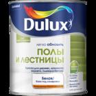 Краска Dulux Легко Обновить - Полы и Лестницы