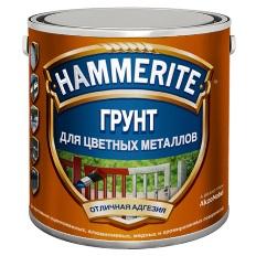Грунтовка Hammerite Special Metals Primer