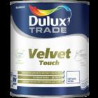Краска Dulux Velvet Touch
